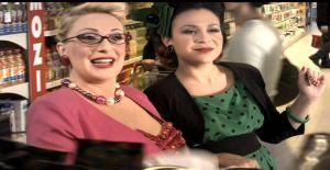 frame spot con Katia e Valeria