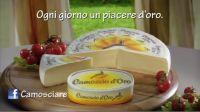 CAMOSCIO D'ORO FRAME