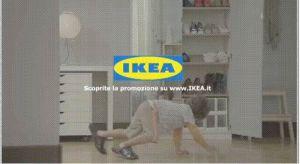 Ikea torna on air per comunicare il catalogo 2012 spot and web - Catalogo ikea 2008 ...