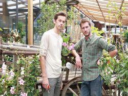 Da domani online spot and web - Giardinieri in affitto consigli ...