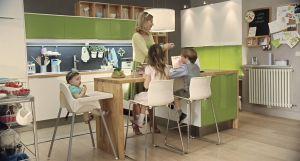 Campagna integrata per le cucine ikea spot and web for Cucine ikea 2012