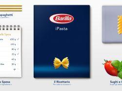 Barilla lancia l 39 app ipasta in alta definizione spot and web for Cucinare definizione