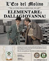 Elementare: Dallagiovanna!