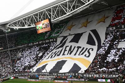 Juventus vs. Atalanta - Serie A Tim 2011/2012