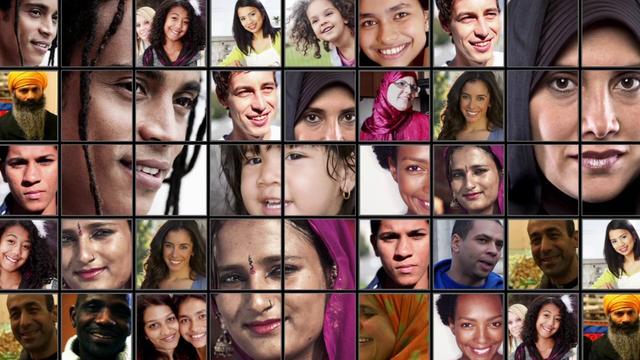Risultati immagini per multietnico