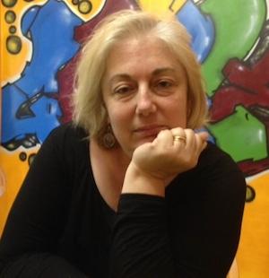 Mirka Ritelli