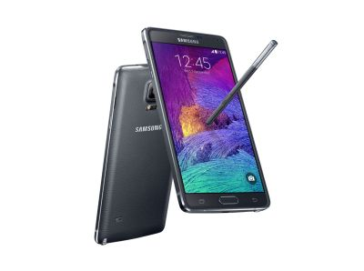 Galaxy Note 4_black