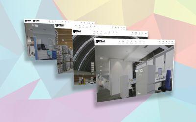 vede la luce il nuovo sito di 3f filippi spot and web. Black Bedroom Furniture Sets. Home Design Ideas