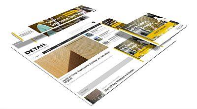 fortale firma la campagna di trespa international bv. Black Bedroom Furniture Sets. Home Design Ideas