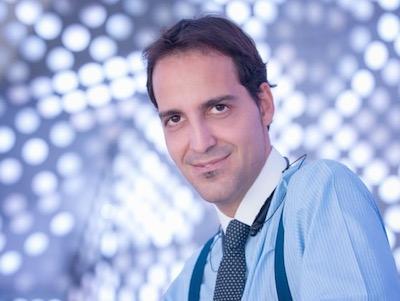 Massimiliano Montefusco