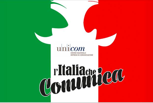 L'italia che comunica