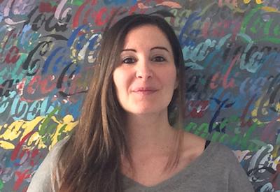 Annalisa Fabbri_Direttore Marketing Coca-Cola Italia