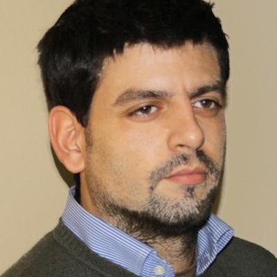 Audiointervista a LUCA MATTIUCCI responsabile sezione sociale di Corriere