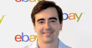 eBay Classifieds Group: Marco Ottonello è il nuovo General Manager Italia