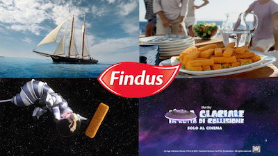Findus_Frame_campagna pubblicitaria_concorso L'Era Glaciale_def