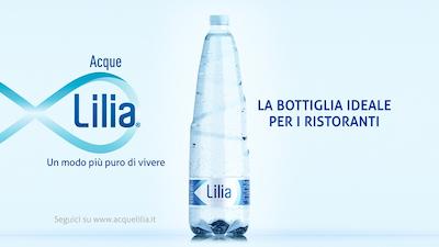 Uno spot, attivazioni in store e due consumer promotion per Acque Lilia