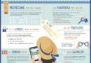 Facebook: 10 consigli per condividere le emozioni estive in totale sicurezza