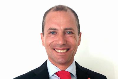 Marco Pesaresi