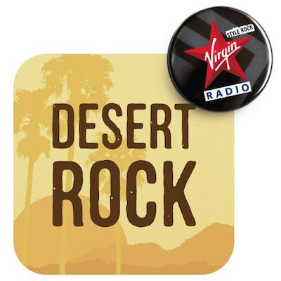 """""""Desert Rock"""": la nuova temporary web radio dedicata al Desert Trip Festival"""
