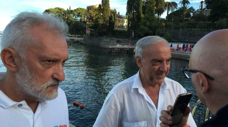 Rino e Angelo Borra