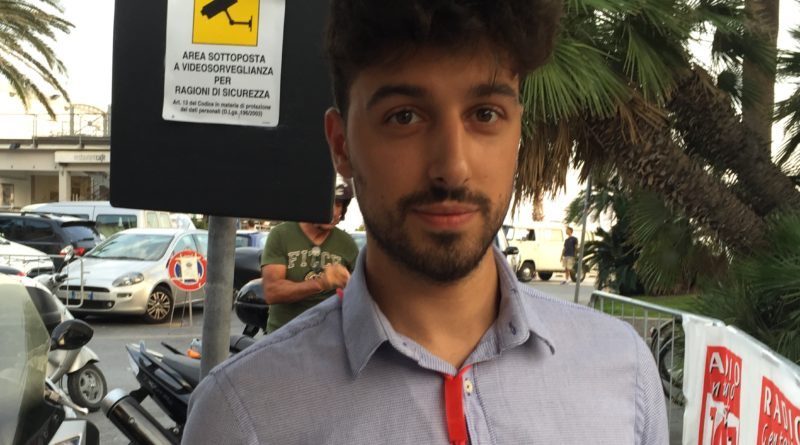 Intervista a Pierfrancesco Borra di Radio Milano International