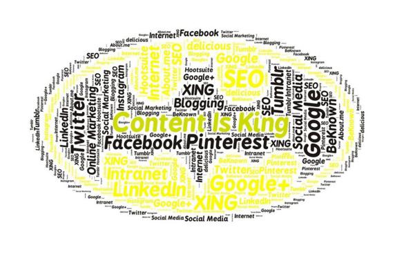 Uno degli strumenti del Web Marketing e il Content alla cui base c'è una strategia molto cretiva