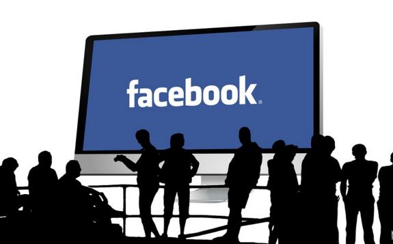 Si rinnova la struttura organizzativa di Facebookin Italia