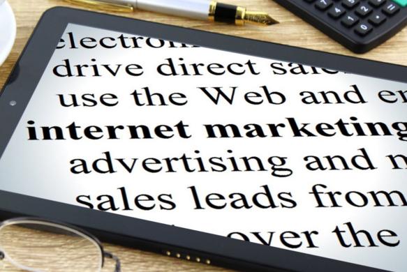 La strategia di Web Marketing è alla base di una campagna sul Web