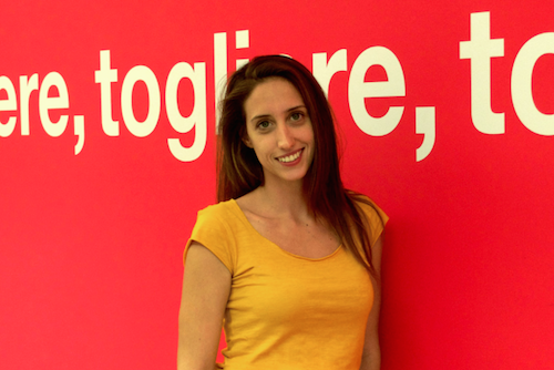 Alessia Airaghi