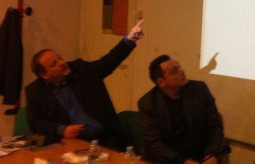 """Igor Righetti e Francesco Pira:""""I social possono essere un'opportunità, se usati con consapevolezza. Occhio agli agguati"""""""