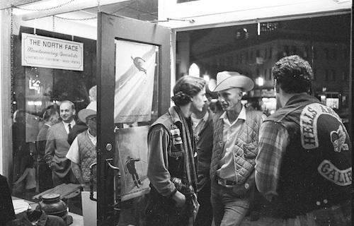"""The North Face festeggia 50 anni con la campagna """"Question Madness"""""""