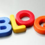 Altro importante social media, il blog