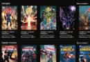 Marvel Publishing e Panini Comics unite per lanciare i fumetti digitali localizzati