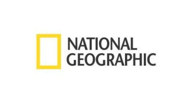 Rebrand globale per National Geographic