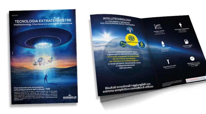 SDWWG in una nuova dimensione con Intellitechnology di Sgariboldi