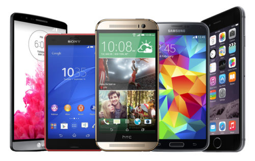 smartphone-vendite