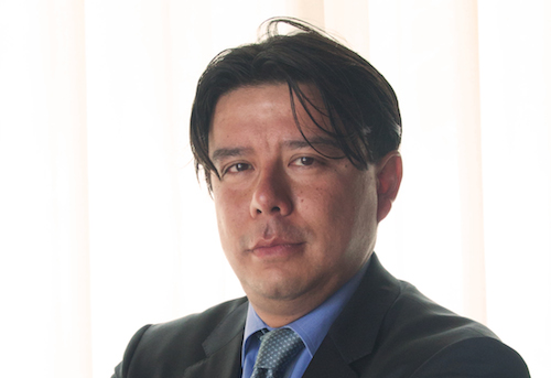 Davide Tran