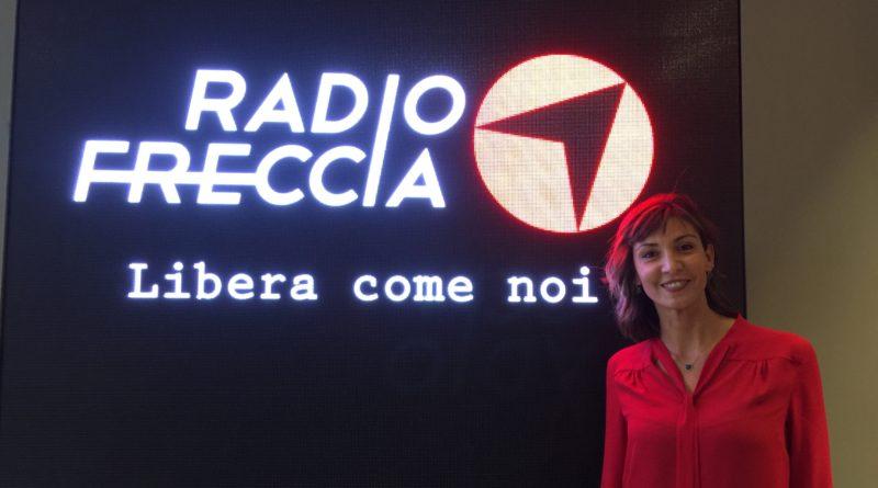 Audiontervista a Marta Suraci