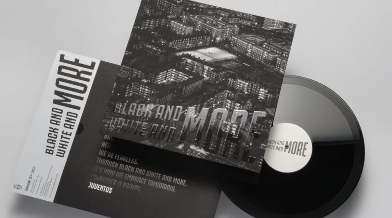 1_Juventus Black and White and More Invitation Soundtrack - Interbrand Milan copia