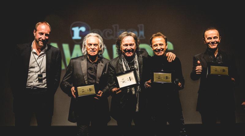 Rockol Awards 2016, tutti i vincitori