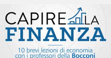 """La Stampa lancia """"Capire la finanza"""