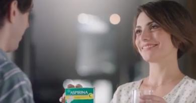 PensiamoCi Subito con la nuova campagna di Aspirina C
