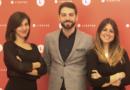 Ligatus cresce senza sosta: tre nuovi ingressi nel Sales Team Italia