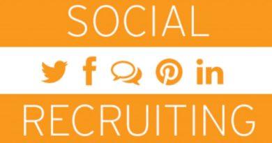Rivoluzione social: ora la selezione del personale avviene sui social network