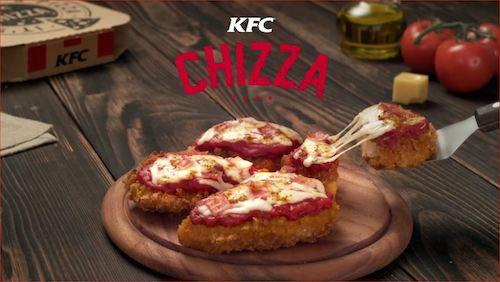 "Movie Magic International produce ""Chizza"""