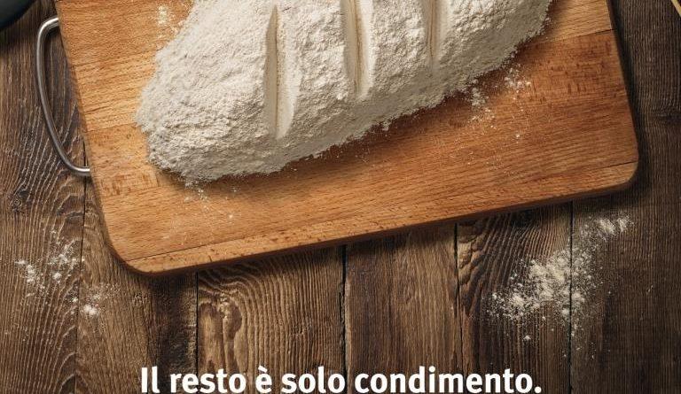 Molino Rossetto on air con Touché