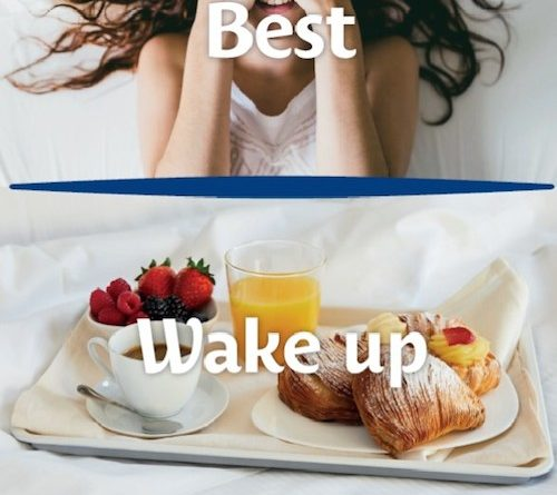 Best Wake Up_bassa