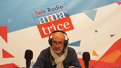 Audiointervista a Sergio Pirozzi Sindaco di Amatrice