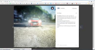 'Don't Tap And Drive', la nuova campagna social a supporto di 'Driving Skills For Life'