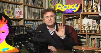 Su FLIPPS, Giovedì 20 Aprile alle 21.00  sul canale Tv di Red Ronnie Roxy Bar   in esclusiva Dolcenera live